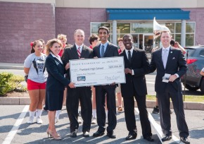 Earn Cash for Schools with Prom Tuxedo Rentals