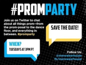 Promparty